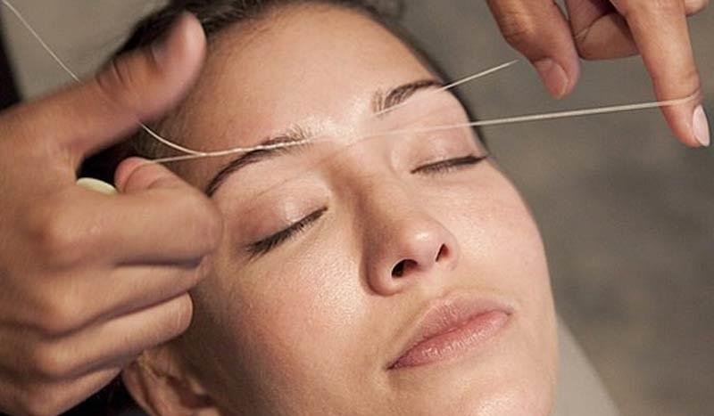 На какие волосы восковая депиляция