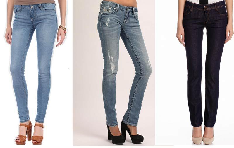 размеры-джинсов