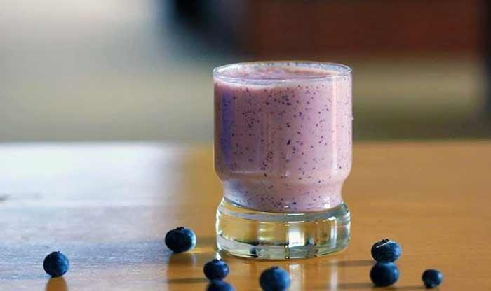 Рецепты смузи для похудения низкокалорийные и вкусные
