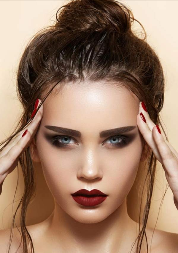 trendy-makeup