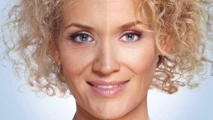 Остановись мгновение: коррекция признаков старения на лице