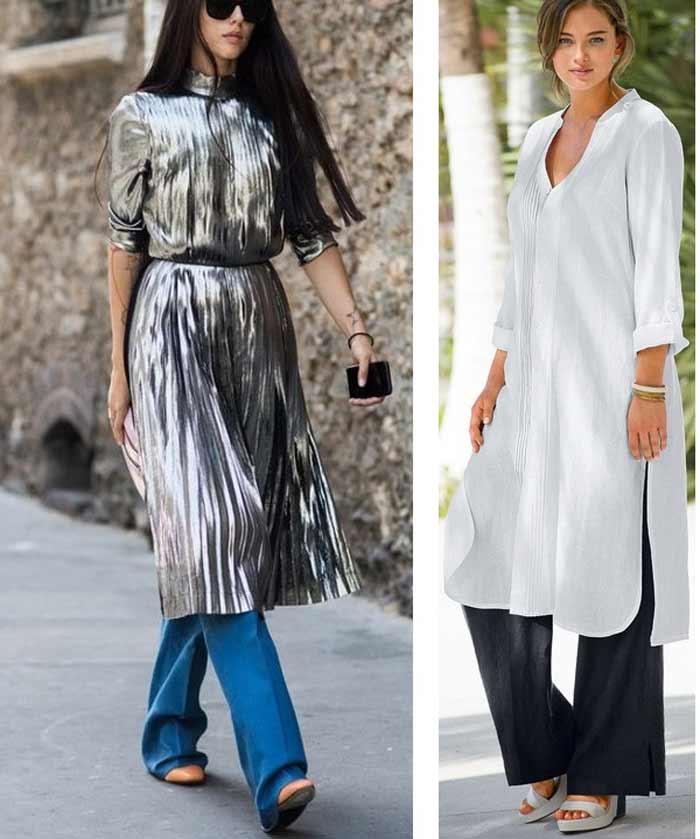 Джинсы плюс платье, джинсы плюс платье рубашка