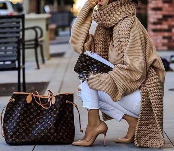 Как выглядеть стильно без особых затрат?
