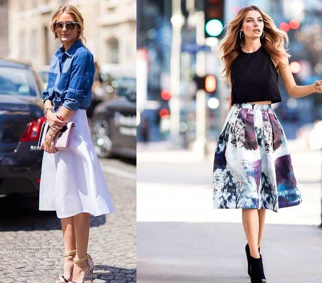 Вещи для летней базовой одежды