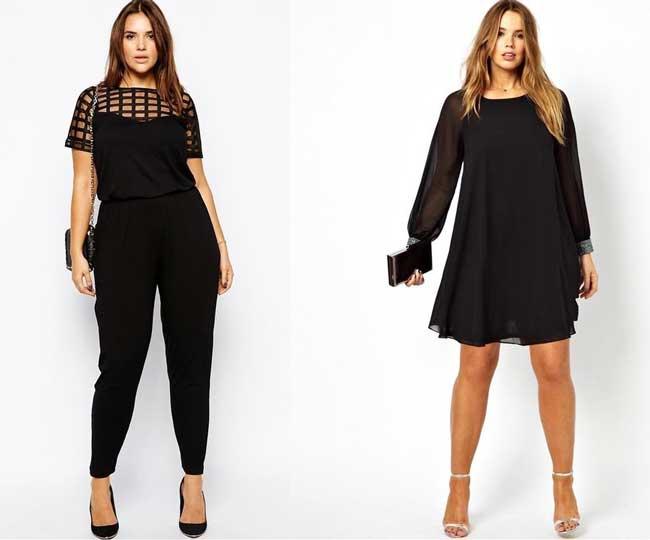 Как одеваться, чтобы выглядеть выше и стройнее, образы