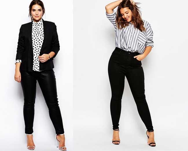 Как одеваться, чтобы выглядеть выше и стройнее, советы по стилю