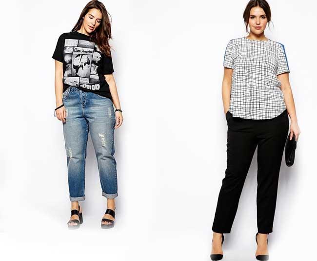 Как одеваться, чтобы выглядеть выше и стройнее, стильные образы