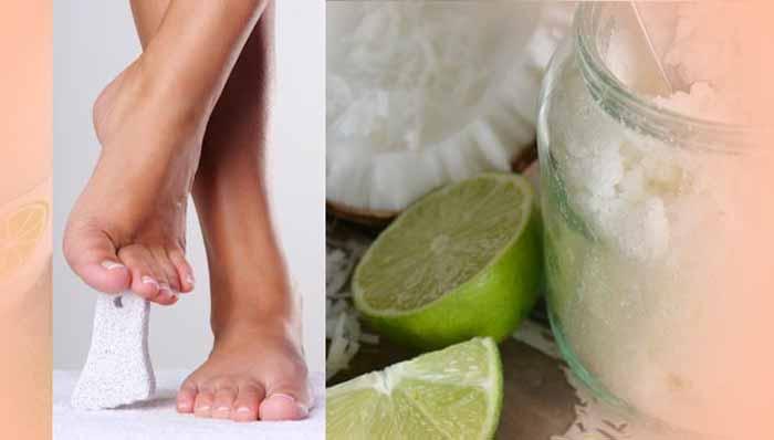 Гладкая кожа: эффективные домашние скрабы для тела и ног