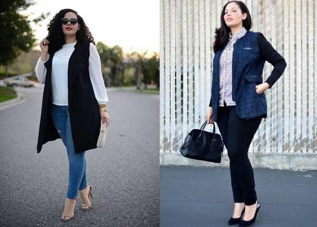 Как носить джинсы скинни девушкам с аппетитными формами фото и образы