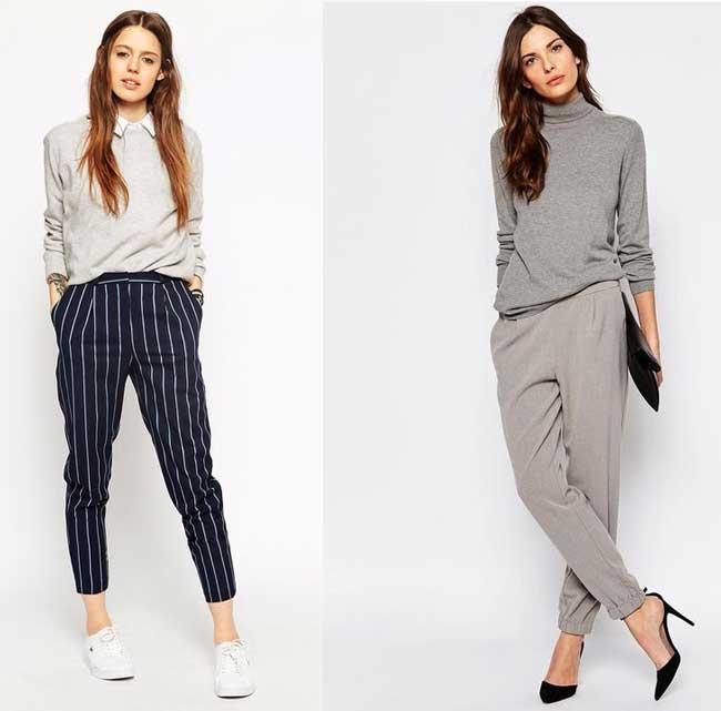 Стильные образы, как найти собственный стиль в одежде