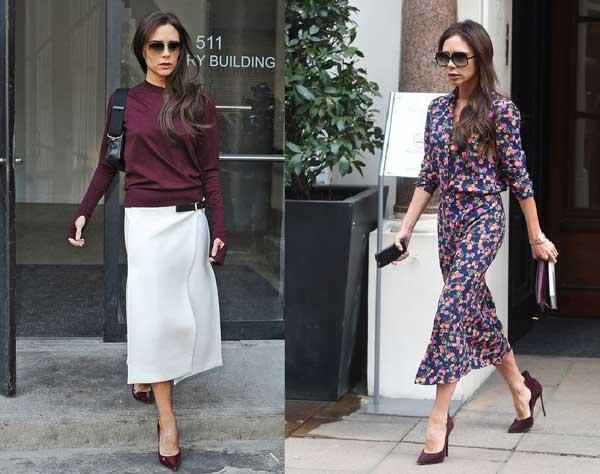 Тренд минимализм в одежде