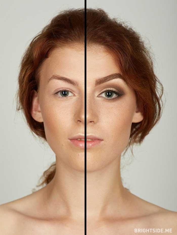 5 секрет макияжа глаз