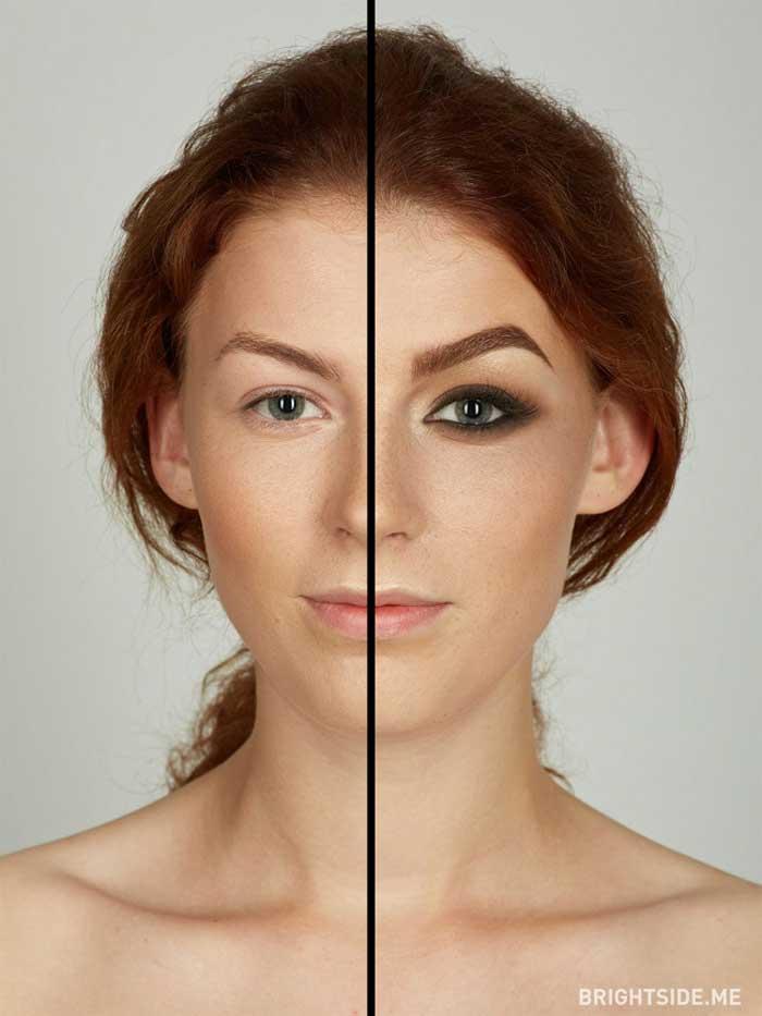 6 секрет макияжа