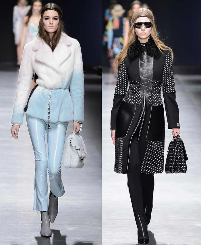 Осенне пальто от versace