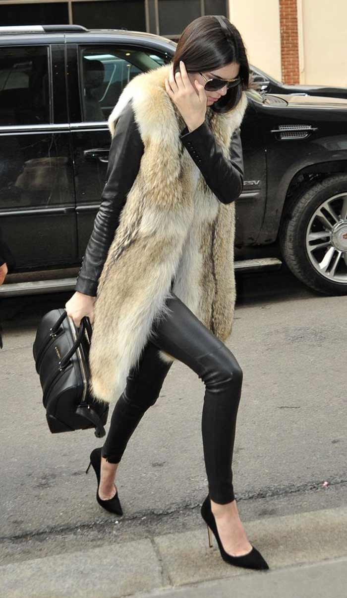 Kendall-Jenner's-Street-Style