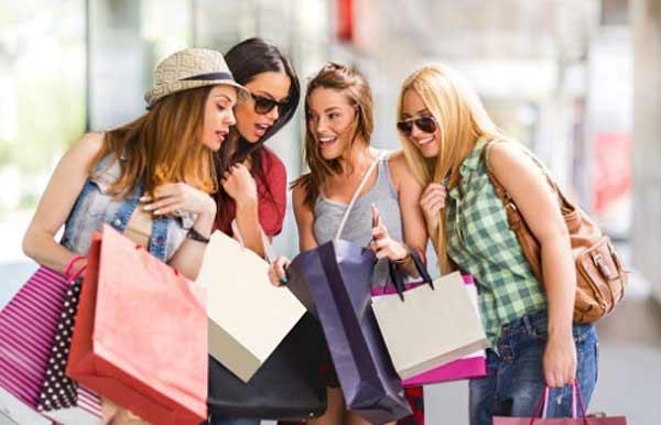 Как выглядеть дорого закупаясь в масс-маркете