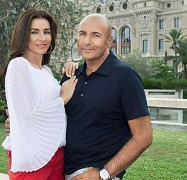 Ольга и Игорь Крутой