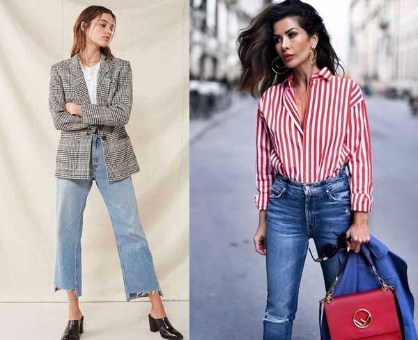Как комплектовать одежду, чтобы выглядеть стильно: 3 основных правила
