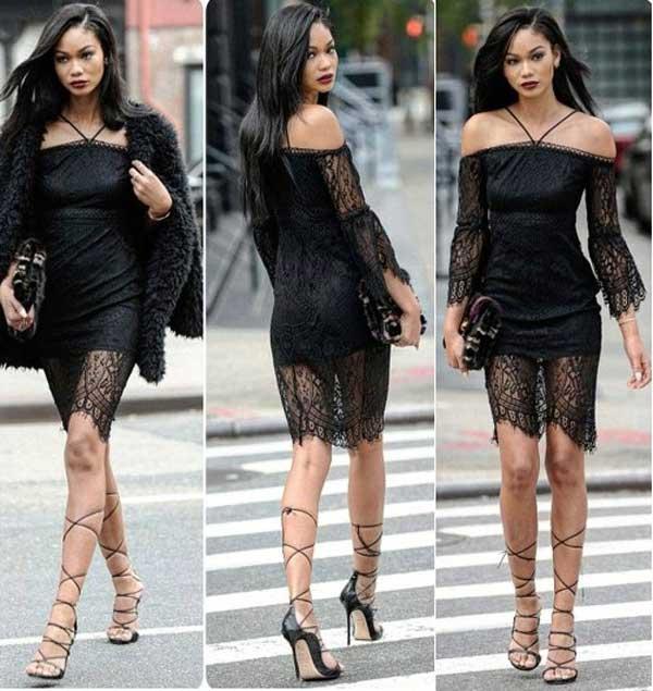 Модная одежда и формирование стиля