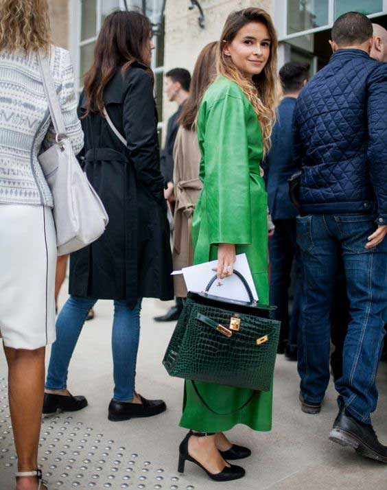 paris-street-style 2017 fashion-week