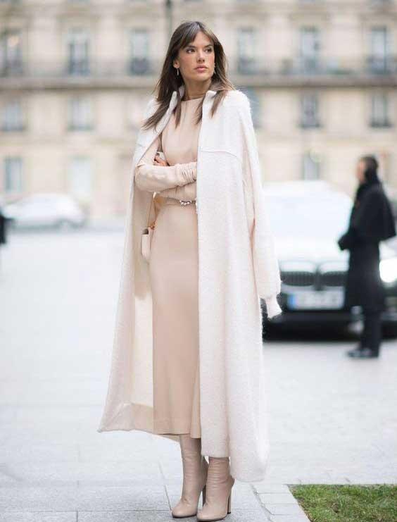 Модный кардиган в классическом стиле