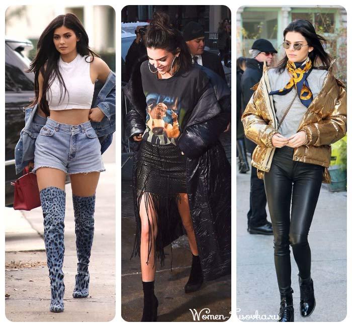 Накинутая на плечи одежда тренд, правило трендсеттеров