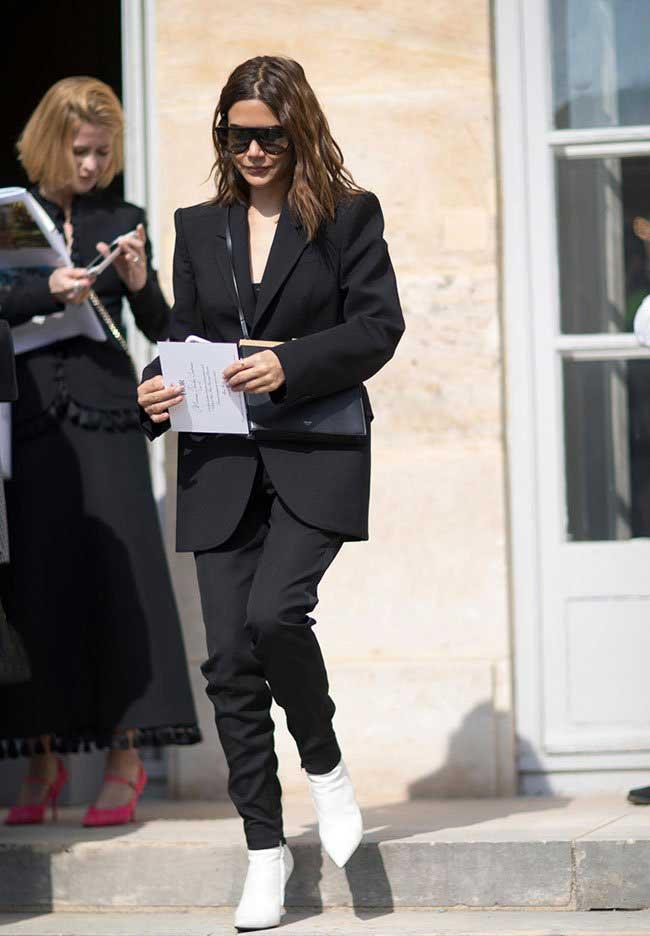 Парижский стиль: какие вещи необходимо иметь, чтобы выглядеть как француженка