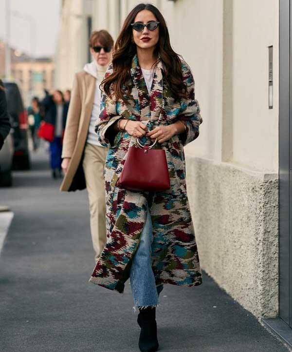 Нестандарт в моде: как выгодно обыграть модные вещи полным девушкам