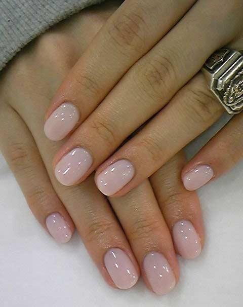 Длина ногтей