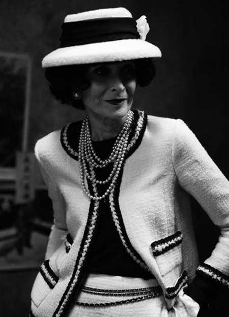 Coco alias Gabrielle Chanel
