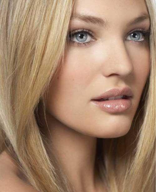 7 секретов nud–макияжа: незаметно омолаживающие приемы