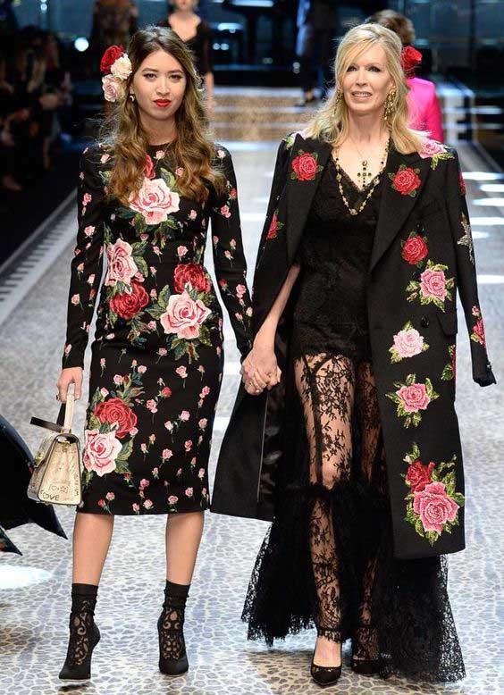 Вдохновляют: тенденции моды сезона осень-зима 2018 года