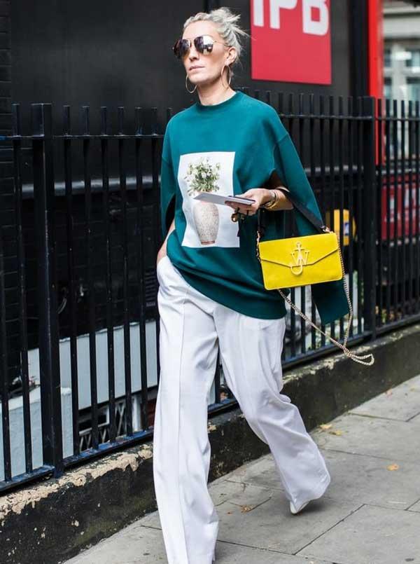 Лондонская неделя моды сентябрь 2017
