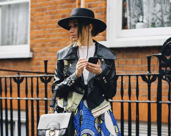 Аксессуары - шляпка и сумка