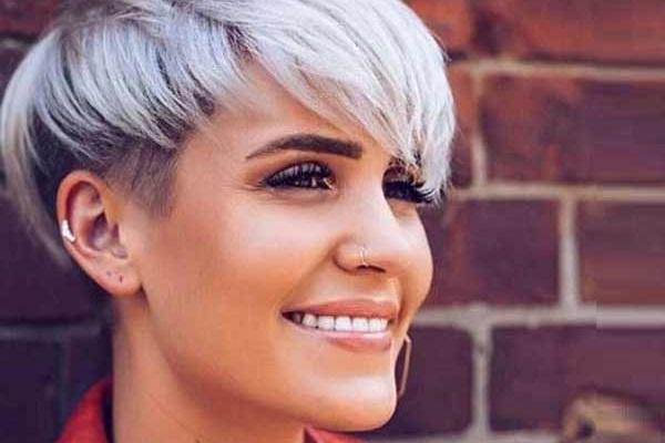 Роскошный контраст: 5 идей для окрашивания волос этой осенью