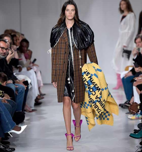 Коллекция Calvin Klein