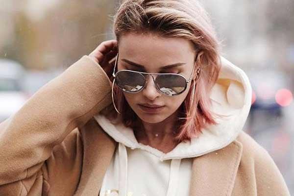 Модные луки осень-зима 2017-2018