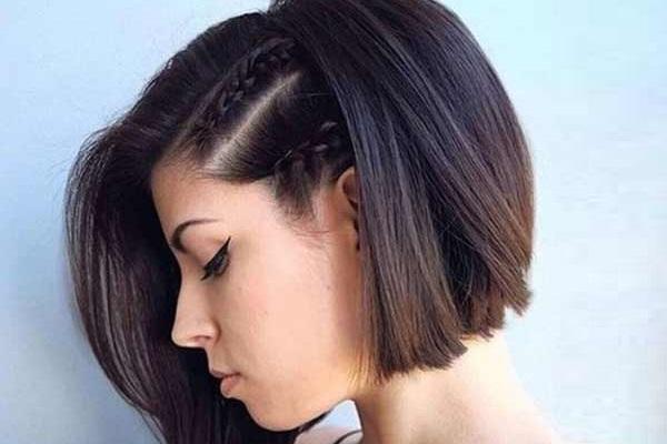 Модные укладки волос: 5 эффектных вариантов для офиса