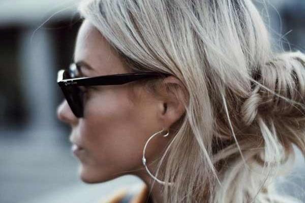 Глубоко восстанавливающие маски для волос: не обрезайте «хрупкие» локоны