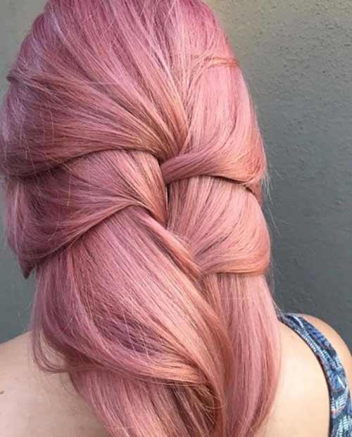 Темно-розовый pink