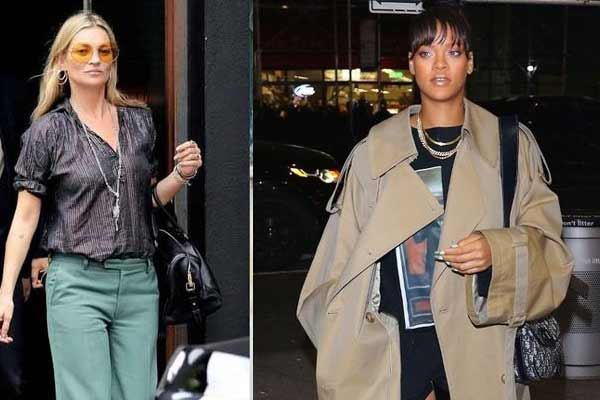 У руля моды: современные знаменитые персоны, трендсеттеры