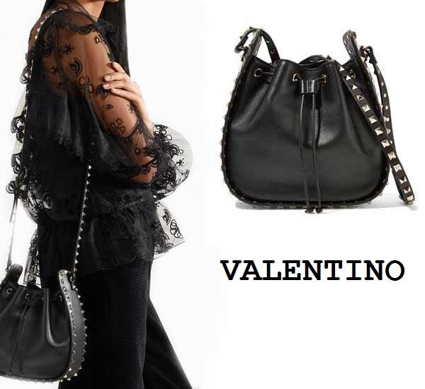 Сумка мешок VALENTINO