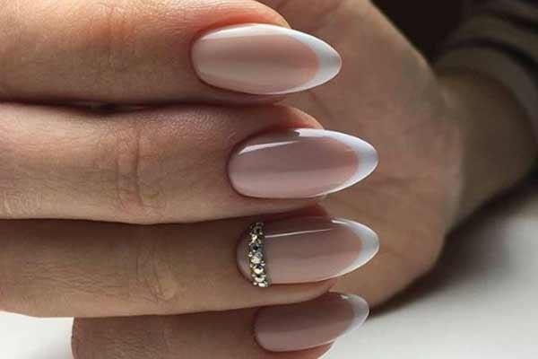 Пять действенных методов удлинения ногтевого ложа, примеры