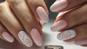 Дизайн и цвет ногтей, который понравится вашему мужчине: идеи