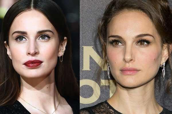 Прямые брови - омолаживающий тренд в макияже