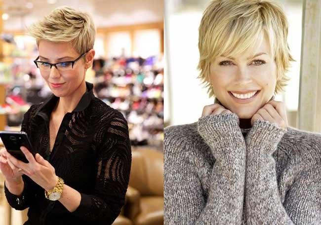 От «Гарсон» до «Пикси»: стильные варианты стрижек для коротких волос