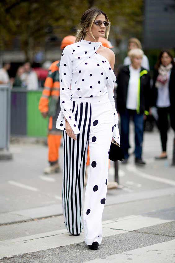 Street Style: Paris 2018