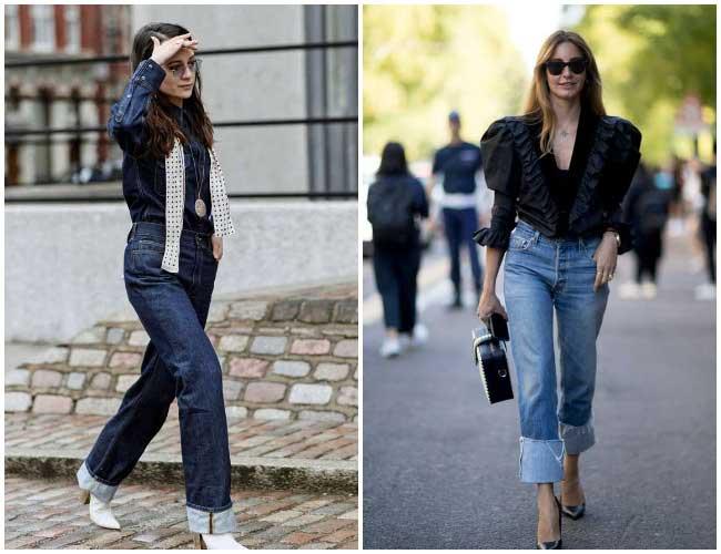 Самые модные джинсы на весну 2018: точно в тренде, фото 2