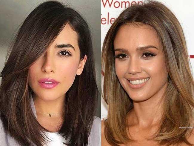 Сбросить несколько лет: какой цвет волос визуально молодит, фото 3