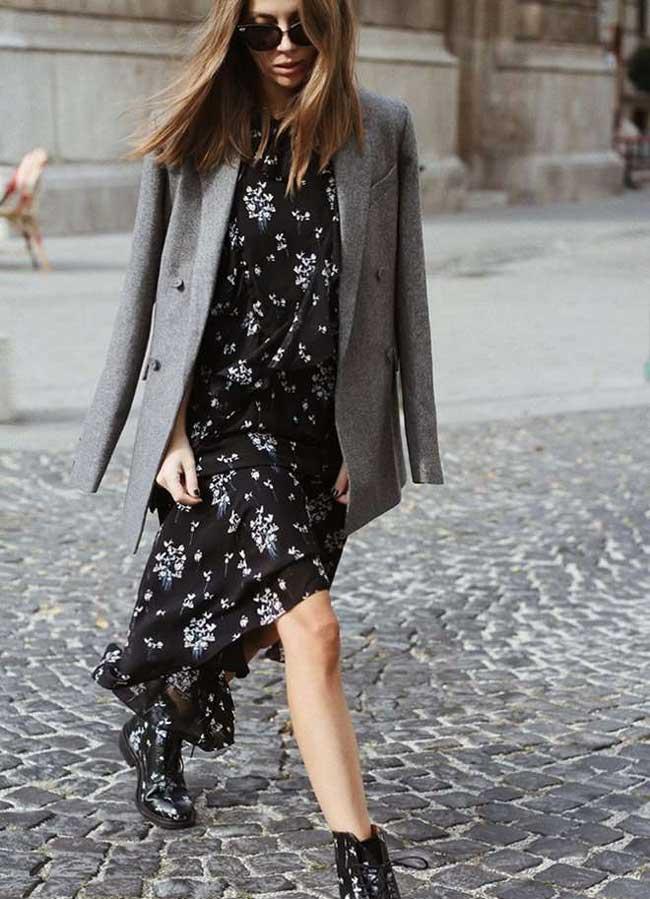 6 вещей омолодят каждую: они подойдут любой женщине, платье в цветочек